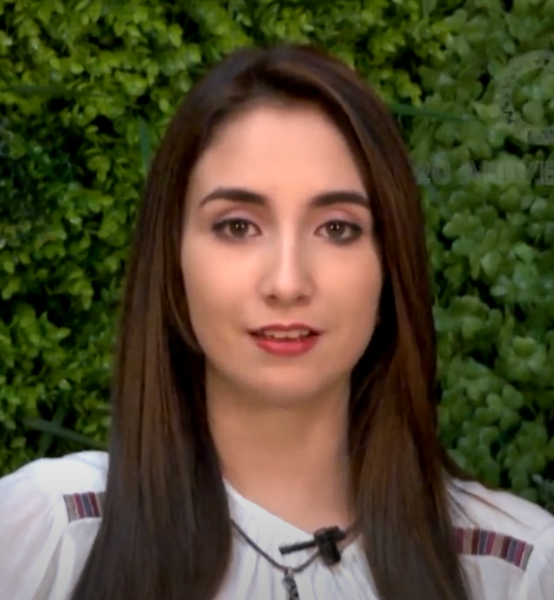 Paola Solís Orozco
